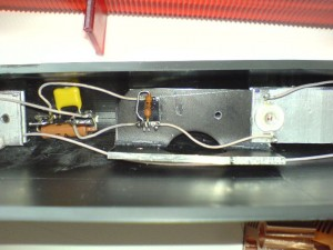 2 Ашипка, радиатор 7140 и радиатор светодиода в тепловом контакте.JPG