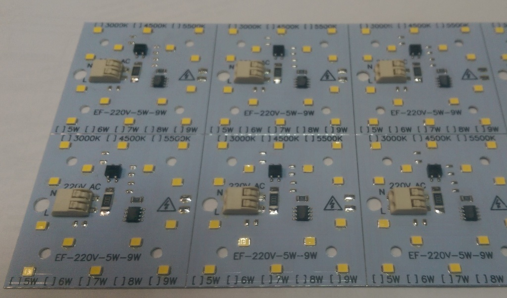 Светодиодный светильник Квантум ДКУ 60 уличный консольный