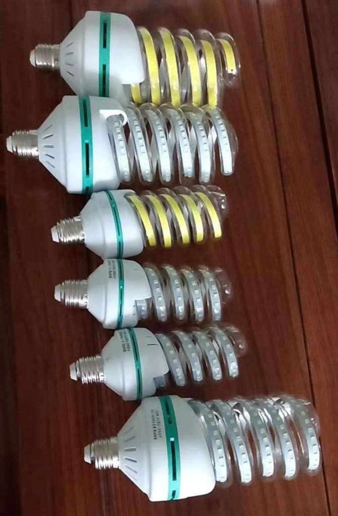 энергосберегающая лампа COB.JPG