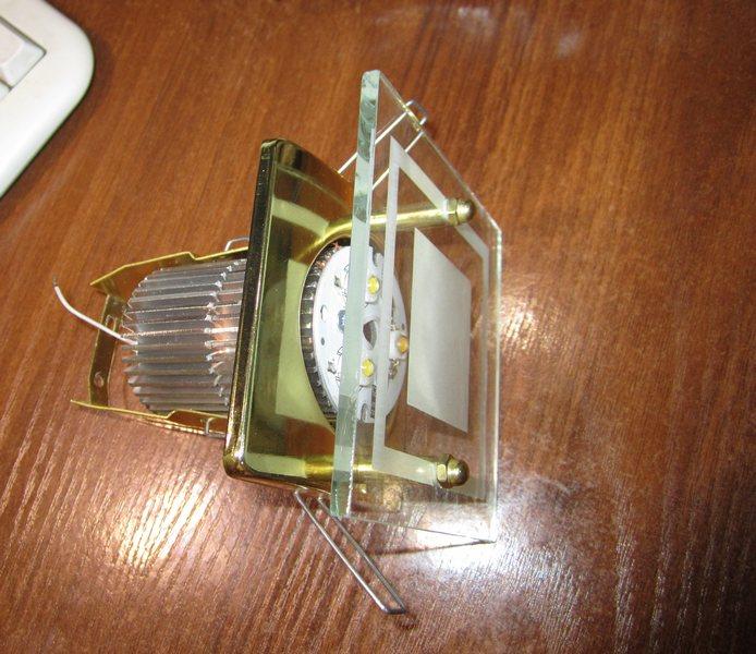 Радиатор светодиода своими руками 50