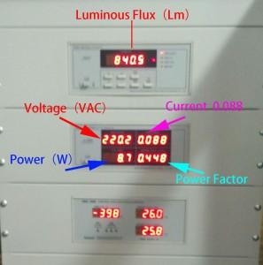 9W220V testing.jpg