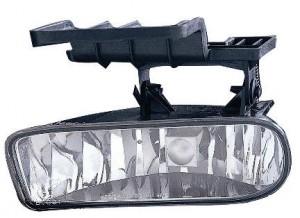 Фара противотуманная левая для Chevrolet Tahoe (Шевроле Тахо) GMT840 .jpg